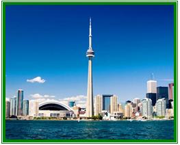 Tour du lịch Canada – OTTAWA.
