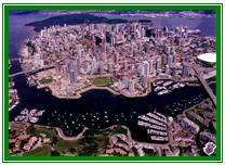 Tour du lịch Canada – Hồ Louise.
