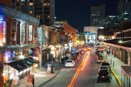 Thanh pho Ottawa - ByWard Market