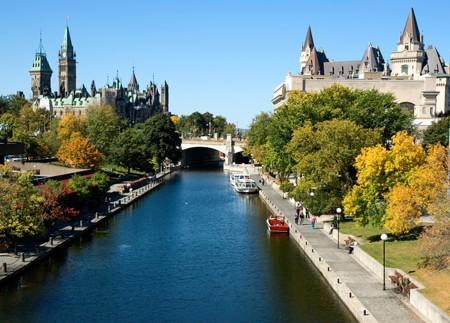 Thanh pho Ottawa